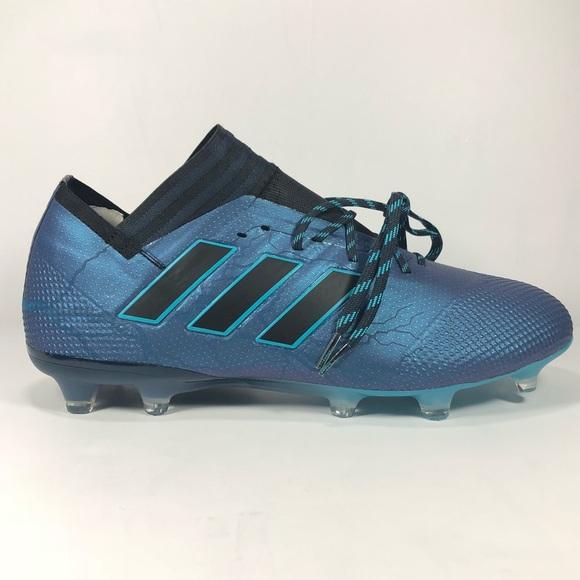 Adidas zapatos nemeziz 171 FG soccer cleats poshmark tormenta